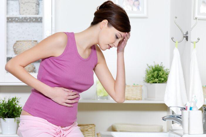 557d9e4b3c3 33 nejčastějších příznaků těhotenství  Jak poznat