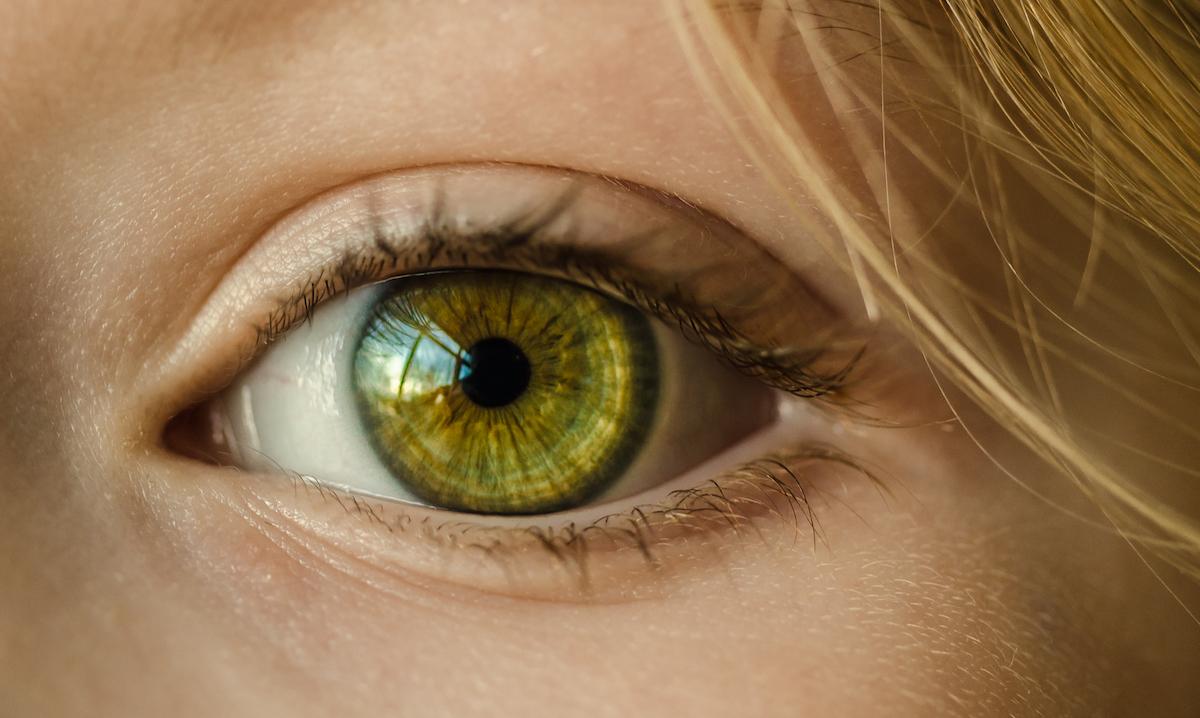 Magie Zelenych Oci Proc Jsou Lide Se Zelenyma Ocima Tolik Unikatni