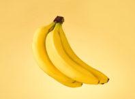 nevyhazujte banánovou slupku dá se jíst