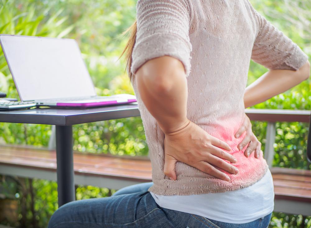 Bolest kyčelních kloubů v těhotenství