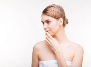 prevalovani oleje v ustech ajuverda