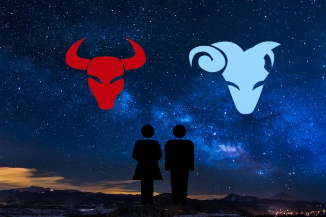 partnersý horoskop žena býk muž beran