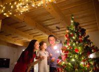 zapomenuté vánoční zvyky