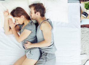 bolest při sexu
