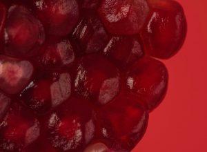 tmavá krev při menstruaci
