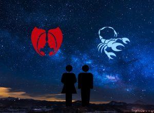 horoskop partnerský
